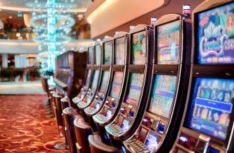 Игровое оборудование для казино должно будет проходить сертификацию