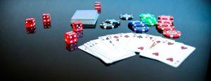 В Украине открылись первые наземные точки казино